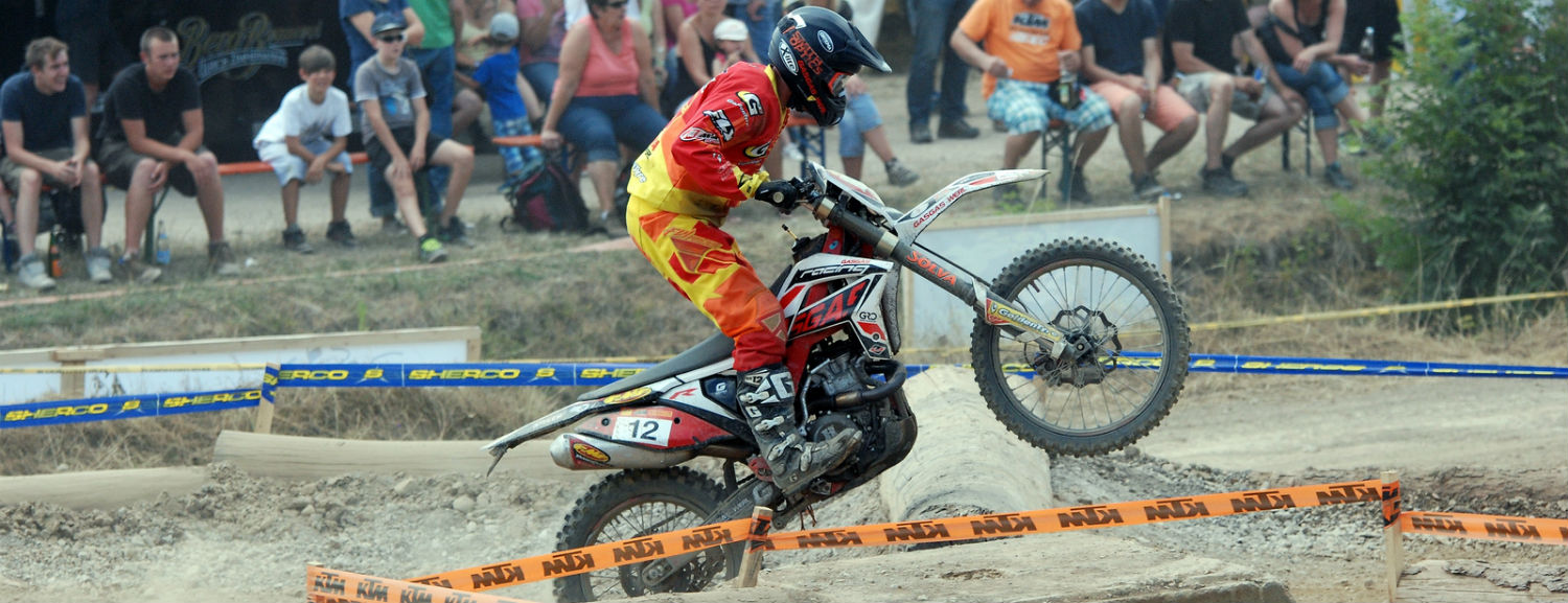Termine Enduro Training Marco Straubel